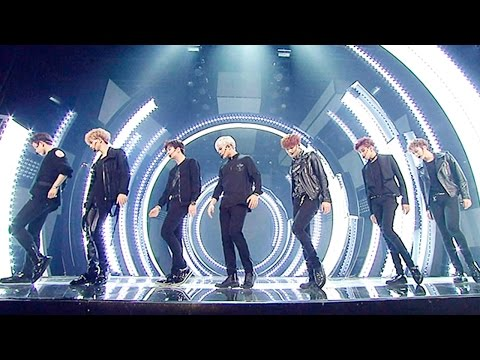 《Comeback Special》 GOT7(갓세븐) - 니가 하면(If You Do) @인기가요 Inkigayo 20151004