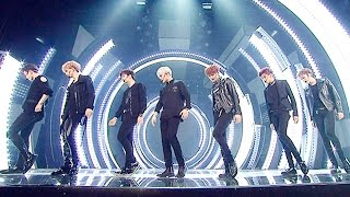 Cover images 《Comeback Special》 GOT7(갓세븐) - 니가 하면(If You Do) @인기가요 Inkigayo 20151004
