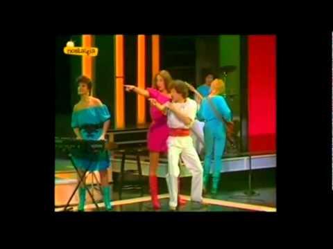 Eurovision 1982 - Netherlands.wmv