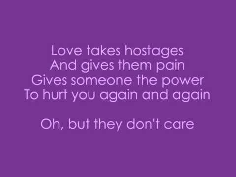 [Karaoke] James Morrison - Love Is Hard