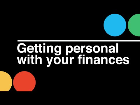 Startup CEO: Getting Personal with Your Finances