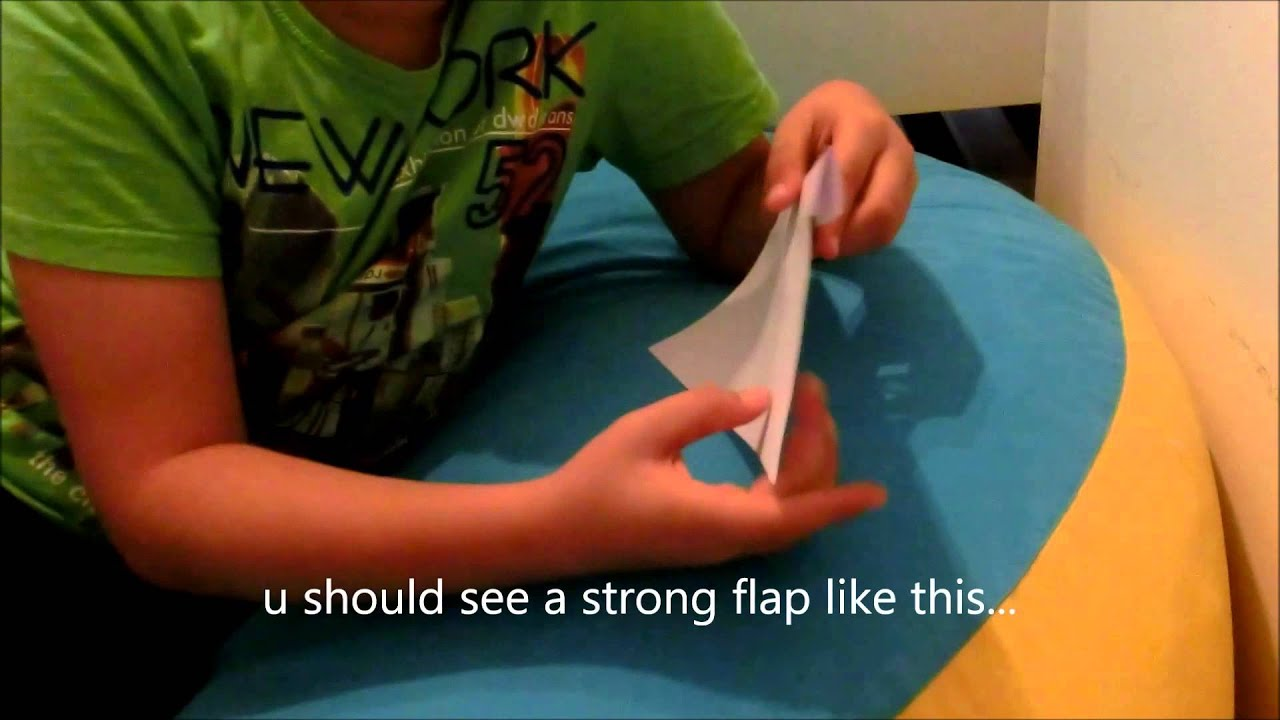 Turtorial how to make a super loud paper banger youtube jeuxipadfo Image collections