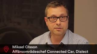 Connected Car - så funkar det! (full length)