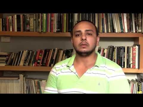 Hamada Rassam - Arab Documentary Photography Program - March 2015