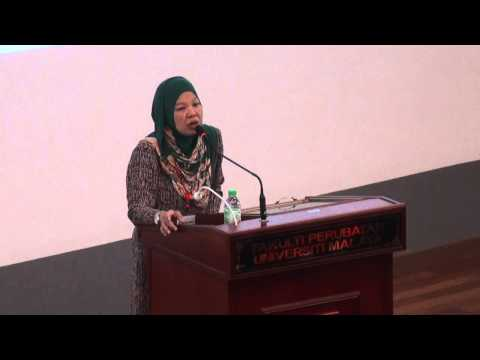 Medicine in Malaysia Conference 2014 - Lecture 2- Medical Career Development