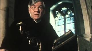 Отец Браун(детектив). Молот Господень. 1 серия(Father Brown. The Hammer of God)