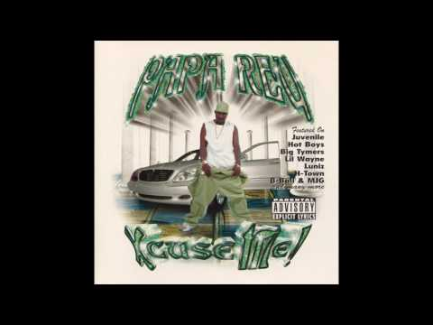 Papa Reu - Xcuse Me! album review