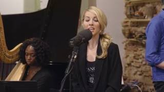 Shape of My Heart--Sting Cover (Morgan James cover)