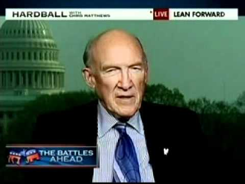 "Alan Simpson Rips Conservative ""Homophobes"""