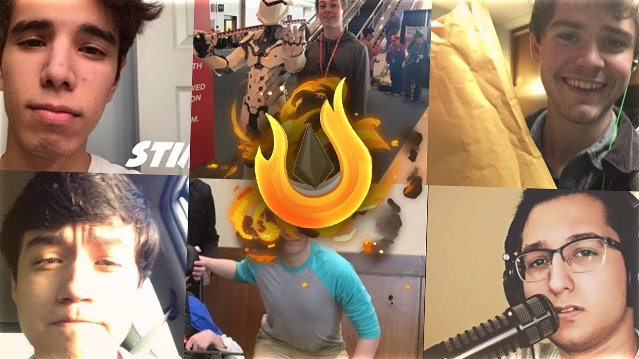Ultra Staff IRL - YouTube