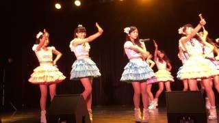 20160703 CD予約イベントミニライブ.