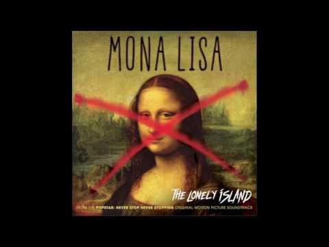 the lonely island-mona lisa