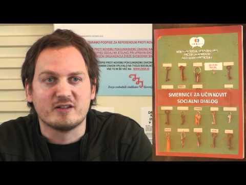ZSSS: Socialni dialog (vest.si)