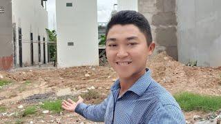 bán đất TÁI ĐỊNH CƯ VCN PHƯỚC LONG NHA TRANG 70m2 giá 2ty350 (4×17,5)