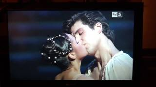 Roberto Bolle e Misty Copeland - Romeo e Giulietta - Parte IX