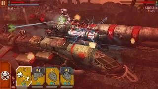 Sandstorm: Pirate Wars - Episode 1