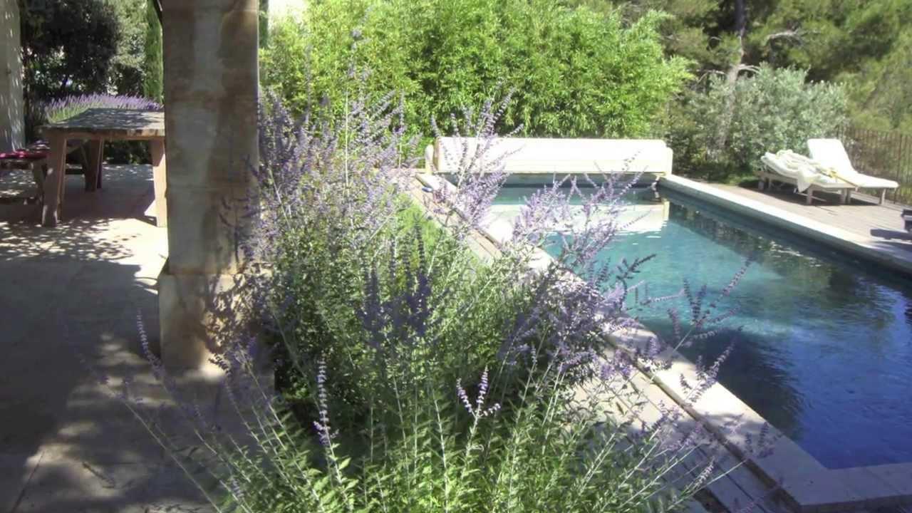 A louer maison de vacances menerbes 8 personnes - Location maison avec piscine luberon ...