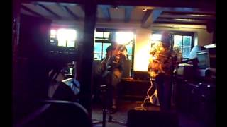 Spygenius - Autoclave / Giving Way To Trains (The Oval Tavern, Croydon, 21/06/14)