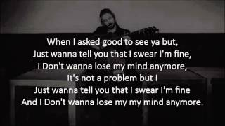 Jeremy Loops - Higher Stakes - Lyrics