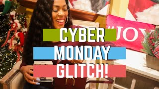 Huge Sale GLITCH! Handbags, wallets, watches, PLUS another $1,000 Giveaway! Vlogmas Day 3