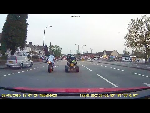 Idiot Bikers UK