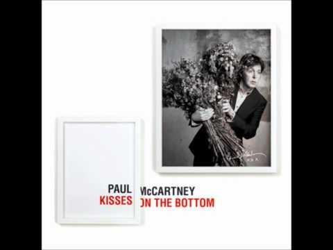 03. It's only a paper moon - Paul McCartney [Lyrics on Description]