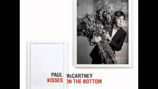 Watch Paul McCartney Its Only A Paper Moon video