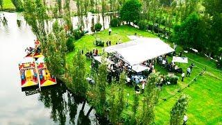 Polo & Pan @ Xochimilco México