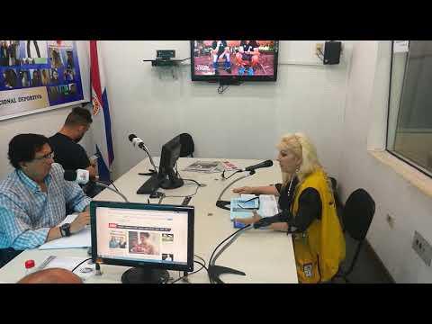 Radio Nacional 15 de enero