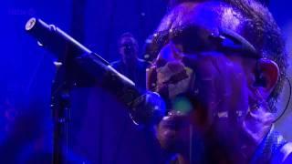 U2 Live at Glastonbury (HD) - One