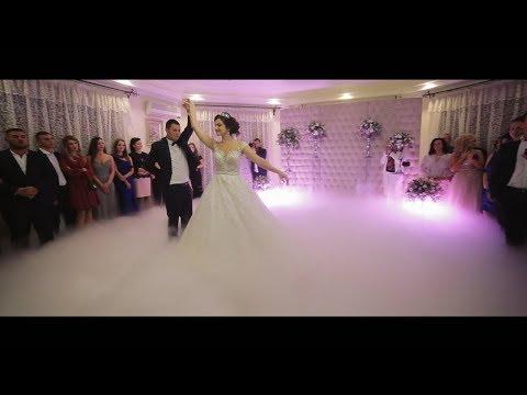 Antónia és Márk (Esküvői nyitótánc)