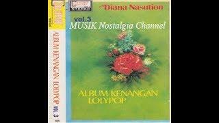 DIANA NASUTION  --  OH NASIBKU