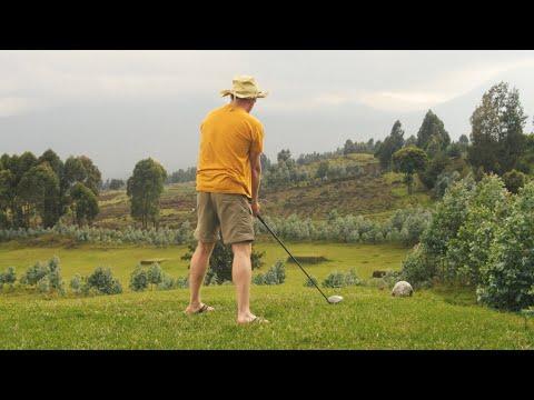 Holiday in Rwanda