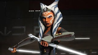 JJ Abrams Confirms Ahsoka Tano For Rise Of Skywalker - Sort of?