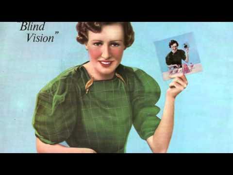 Blancmange - Blind Vision (HD)
