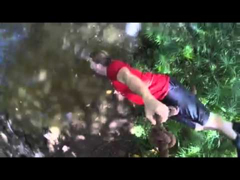 Hoopii Falls Rope Swing