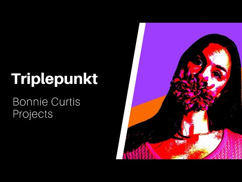 Tripelpunkt Rehearsal Highlights 19/11/17 - Bonnie Curtis Projects