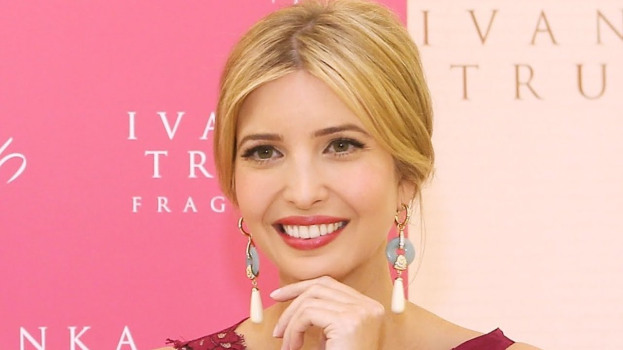 The Most Inappropriate Outfits Worn By Ivanka Trump