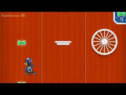 Paw Patrol Game Corn Roast Catastrophie   Nick JR English Cartoon   Paw Patrol Full Episodes 7