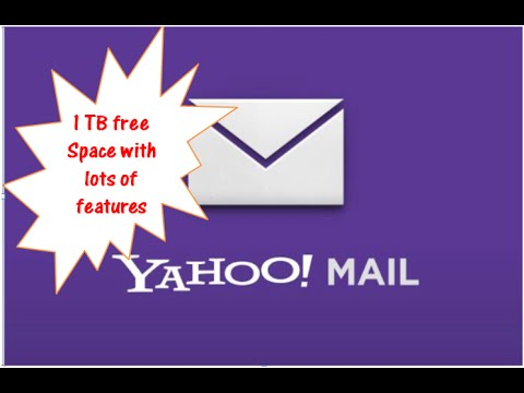 how to find out when your created your yahoo email