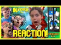 Roblox Kitty Chapter 1 FGTeev | Reaction!