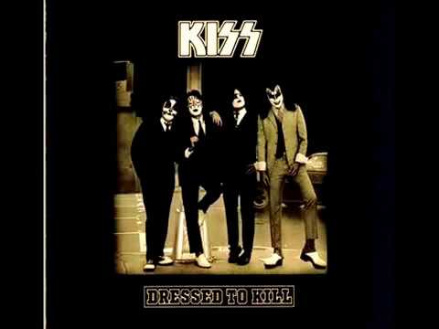 Download Kiss   Dressed To Kill 1975   Rock And Roll All Night