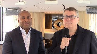 Insider Video: Discover Crystal River Cruises' New Rhine Class Ships