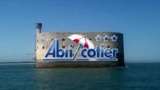 Camping L'Abri-Côtier à Saint Nazaire sur Charente en Charente Maritime