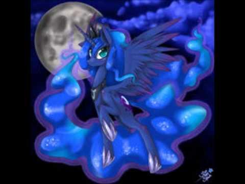 пони принцесса луна