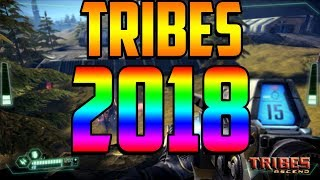 Tribes Ascend in 2018?