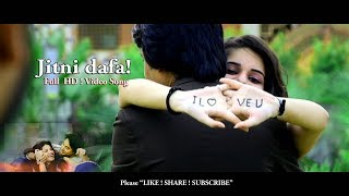 Jitni Dafa (Reprise) || Aman Singh Bisht || OMP Official Video|| Parmanu|| Yasser Desai