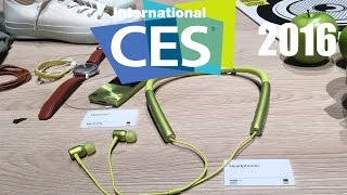 sony h ear in bluetooth hi res headphones   ces 2016