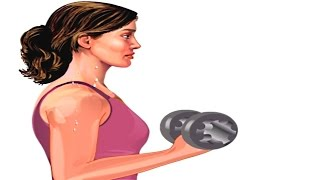 How Sweat Glands Work Animation - Why Are You Sweating? What is Sweat Made of | Mechanism Video