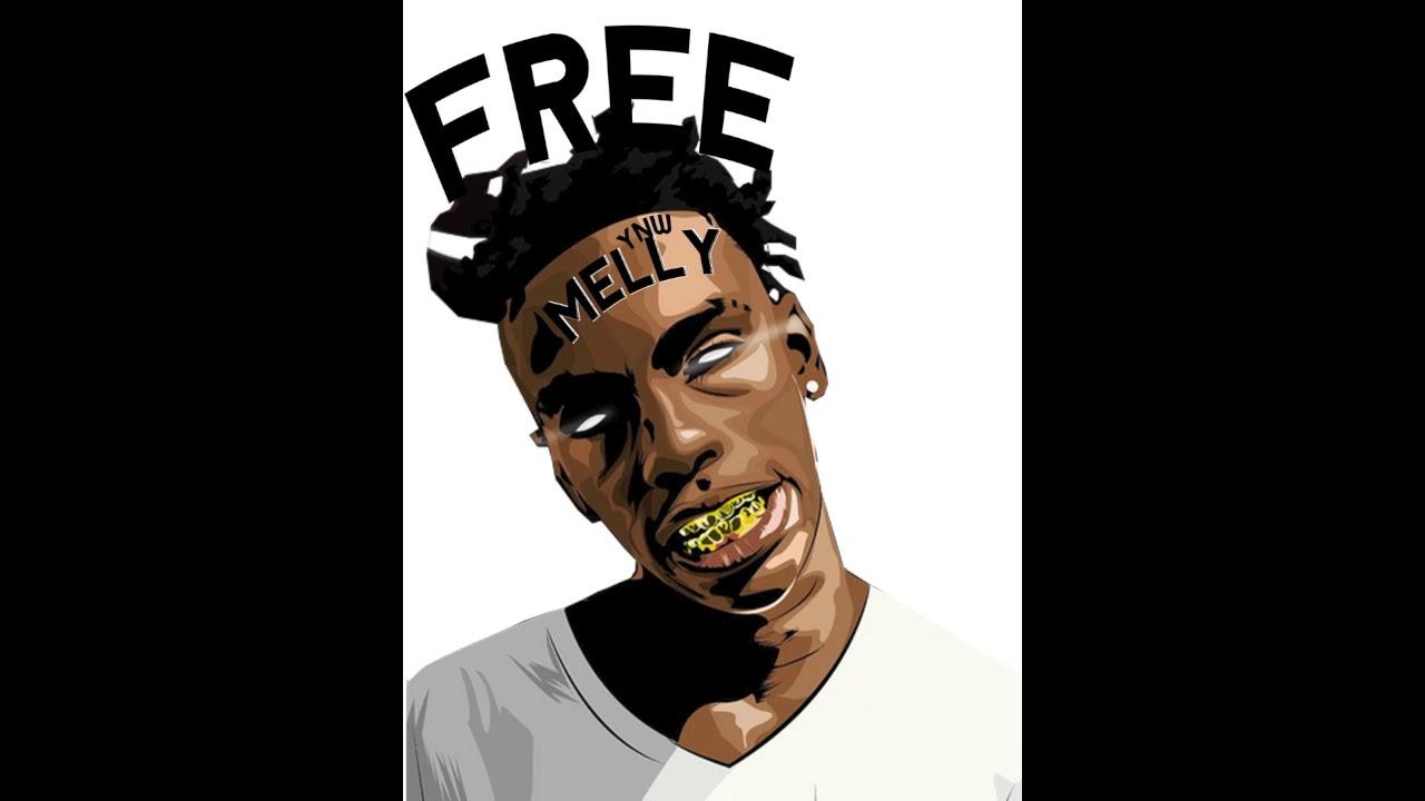 Ynw Melly Ft Jgreen Freestyle 187 Freeynwmelly